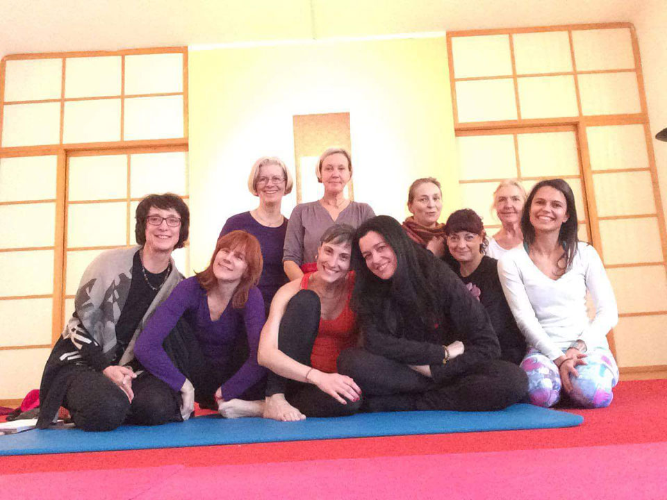 Visita de la Chinese Health Qigong Association a Barcelona